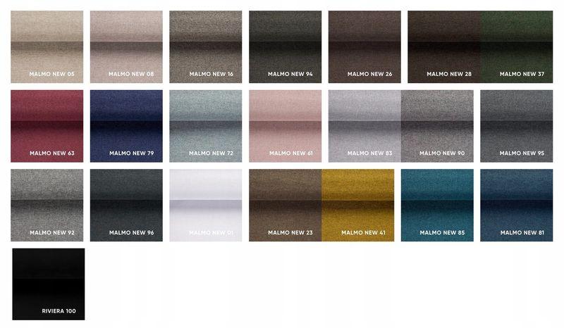 Sofa Kanapa 190/95cm MAJA AR - różne kolory zdjęcie 9