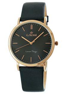 Zegarek Męski G.ROSSI 10768A-6F3
