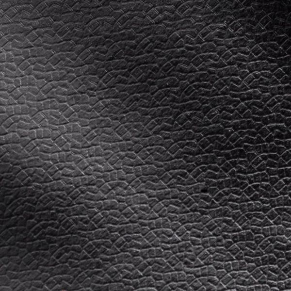 Naklejka samochodowa winyl/carbon 3D czarna 152 x 500 cm zdjęcie 3