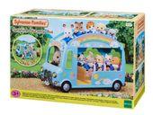 Sylvanian Families Słoneczny autobus