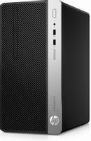 Hewlett-Packard HP ProDesk 400 G6 MT i5-9500 8GB DDR4 SSD256 UHD630 DVD Klaw+Mysz W10Pro 7EM13EA 3Y OnSite