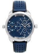 Zegarek męski Gino Rossi Boscariello  E10538A-6F1 +PUDEŁKO