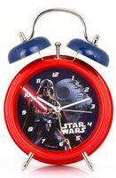 Budzik zegarek dla dzieci Star Wars Licencja Disney (SWA301777)