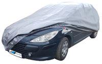Pokrowiec na samochód CLASSIC Plandeka na auto 3 WARSTWY L 440-470cm