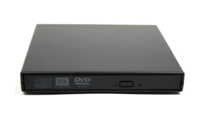 NAGRYWARKA NAPĘD ZEWNĘTRZNY USB PRZENOŚNY CD DVD zdjęcie 4