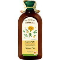 Szampon Włosy Tłuste Nagietek Green Pharmacy