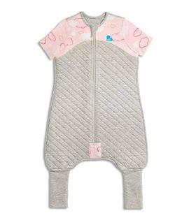 Piżama Love To Dream - 12-24 miesięcy-biała-ETAP 3 - 1.0 TOG Original