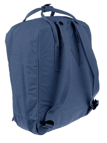 Plecak KANKEN FJALLRAVEN Royal Blue F23510-540 zdjęcie 5