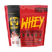 PVL Mutant Whey 2270g Smak - Chocolate Fudge Brownie
