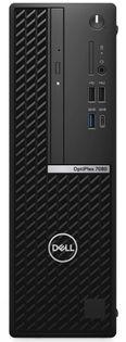 Komputer Dell Optiplex 7080 (8Gb/ssd256Gb/dvd-Rw/w10P)