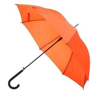 Parasol automatyczny Fribourg, pomarańczowy