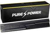 Bateria PurePower HSTNN-LB2R do laptopa HP Probook 4430s 4530s 4540s