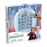 Frozen 2 - Gra Top Trumps Match