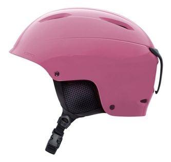 Kask zimowy GIRO TILT SMU pink roz. XS/S (49-52 cm) (DWZ)