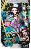 Monster High Morskie Upiory Draculaura
