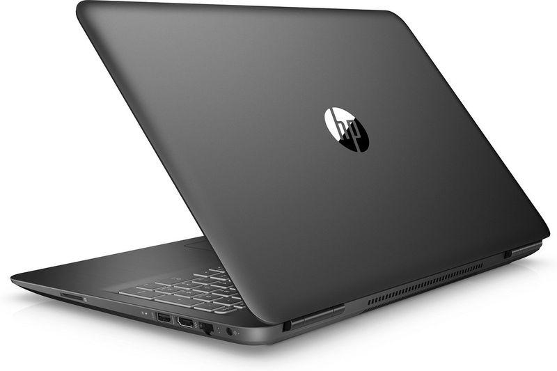 HP Pavilion 15 i5-8300H 8/128GB SSD 1TB GTX1050 4GB - PROMOCYJNA CENA zdjęcie 2