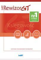 InsERT Rewizor GT system finansowo-księgowy