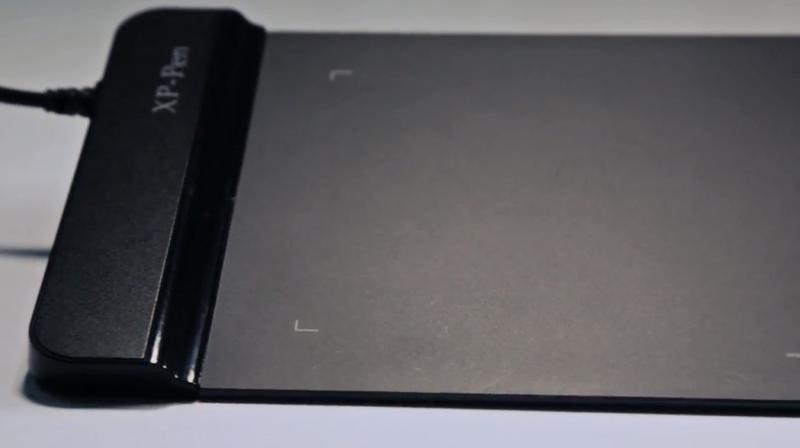 Tablet graficzny Xp-Pen Star G430S 8192 stopnie nacisku, 4x3 cala zdjęcie 5