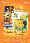 Baśnie dla dzieci i dorosłych. Audiobook