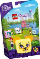 LEGO FRIENDS Kostka Mii z mopsem 41664