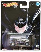 Hot Wheels Popkultura Custom '77 Dodge Van Batman