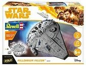 Revell Star Wars Millenium Falcon 'Build&Play'