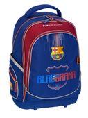 Plecak szkolny FC-230 FC Barcelona usztywniony