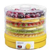 Concept SO 1015 suszarka spożywcza do warzyw owoców grzybów 6sit
