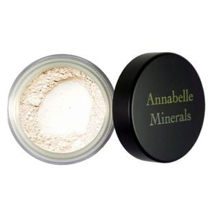Podkład Mineralny Natural Fairest 10g - Annabelle Minerals - Matujący