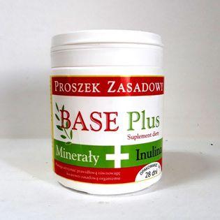 Proszek zasadowy BASE PLUS 200 g