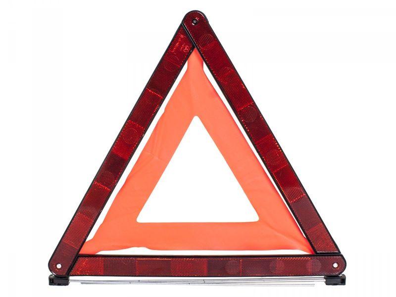 Zestaw samochodowy: Apteczka z ustnikiem DIN13164, gaśnica z wieszakiem, kamizelka odblaskowa, trójkąt ostrzegawczy zdjęcie 5