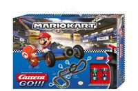 Carrera GO!!! Nintendo Mario Kart - Mach 8 (5,3 m)