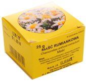 Maść rumiankowa - Elissa - 25g