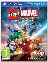 LEGO Marvel Super Heroes - PSV