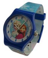 Zegarek dziecięcy Frozen Licencja Disney (35830)