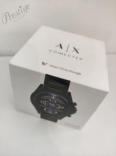 Smartwatch męski Armani Exchange Drexler AXT2002