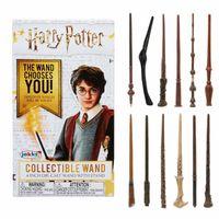 Harry Potter Różdżka-niespodzianka ze stojakiem