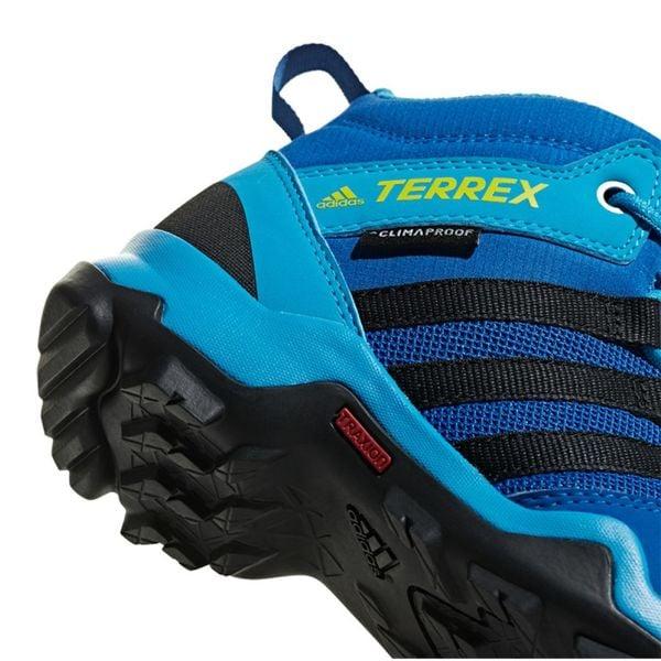 Buty adidas Terrex AX2R Mid Cp Jr BC0673 r.38 2/3 na Arena.pl