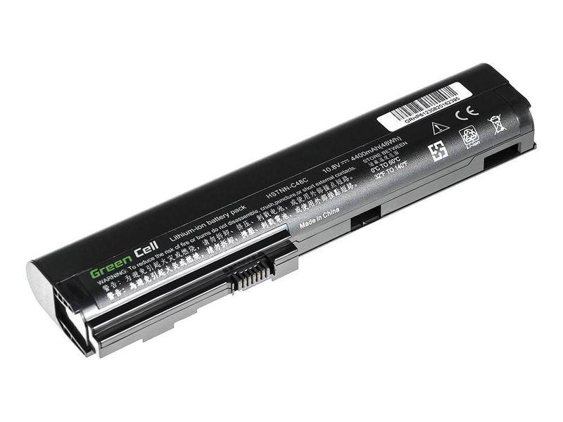 Bateria Green Cell do HP EliteBook 2560p 2570p 6 cell 11,1V zdjęcie 1