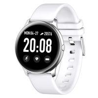 Zegarek SMARTWATCH RUBICON - RNCE40 - Biały