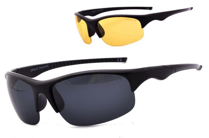 bf24955cb8 Polaryzacyjne okulary męskie damskie wędkarskie • Arena.pl