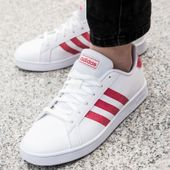 Buty adidas Grand Court W EE9689 r.38 • Arena.pl