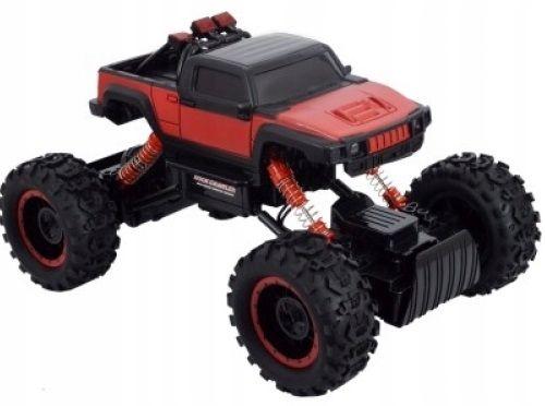 Samochód STEROWANY Terenowy Rock Crawler 4x4 1:14 zdjęcie 5
