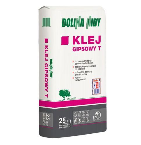 Klej Gipsowy T Do montażu płytek gipsowych, Stara Cegła na Arena.pl