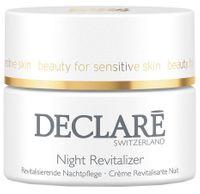 Declare Age Control Night Revitalizer - Krem regenerujący na noc 50ml