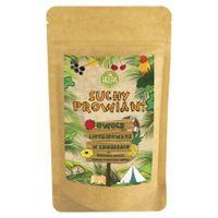 Owoce Liofilizowane Suchy Prowiant - Mix Z Ananasem Helpa, 10G