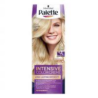 Palette Intensive Color Creme Farba Do Włosów W Kremie 10-0 Bardzo Jasny Blond