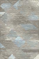 DYWILAN DYWAN FRE STEEL BLUE 133 X 190