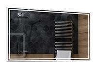 Lustro LED Łazienkowe Podświetlane 180x70 - WIEDEN
