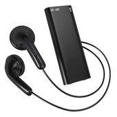 Mini dyktafon szpiegowski N5 16GB 11H do ukrycia